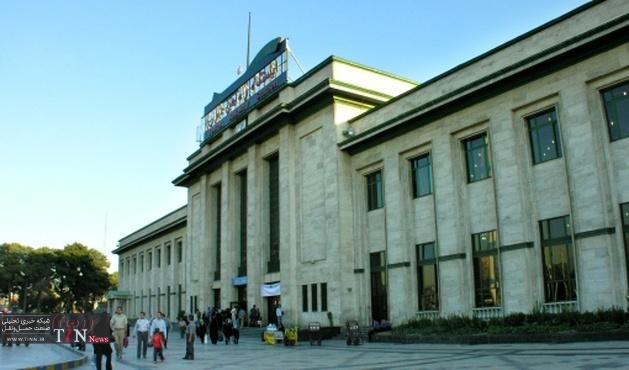 مدیرعامل راهآهن به شورای شهر تهران بیاید