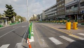 تهران؛ قبل و بعد از کرونا