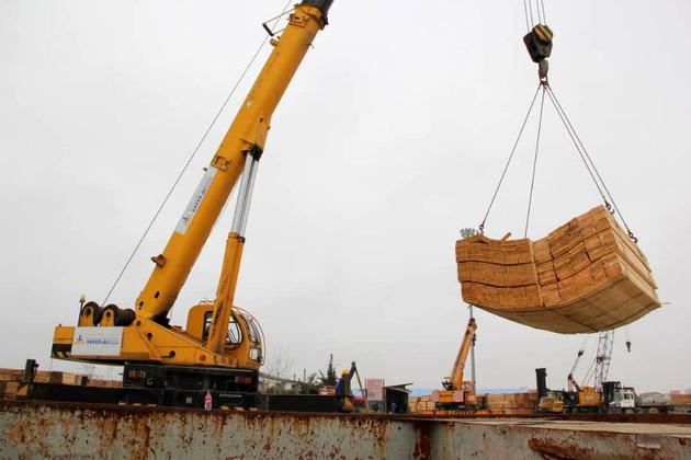 راهاندازی اولین بندر خصوصی ایران در دریای خزر؛ رویا یا واقعیت؟