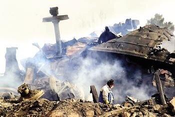 روایتی تلخ از «حادثه قطار نیشابور»