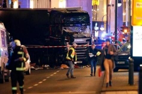 داعش مسئولیت حمله «برلین» را برعهده گرفت