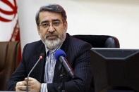 کمترین میزان سرقت را در زلزله استان کرمانشاه داشتهایم