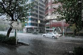 وزش باد شدید در تهران/ افزایش دمای هوا در پایتخت