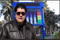 فیلم/سالار عقیلی:تهران فقط شهر سوارهها نیست