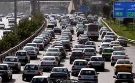 اعمال محدودیت تردد در جادههای مازندران