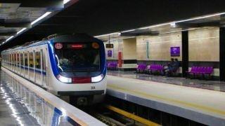 افتتاح بخش شرقی خط ۷ مترو تا ۱۰ روز آینده