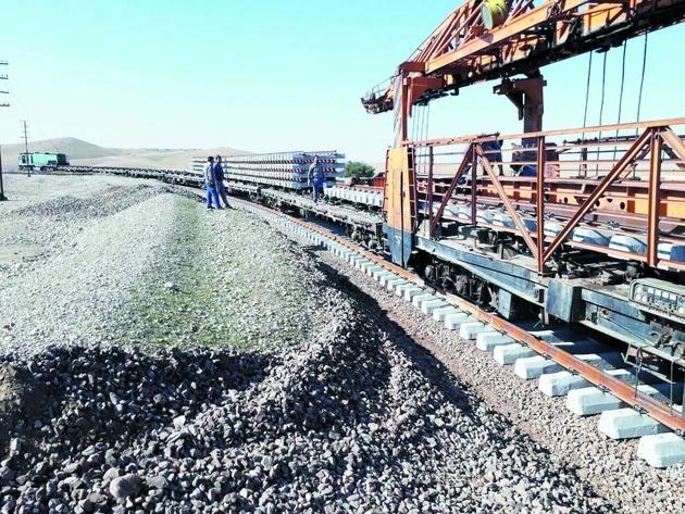 واگذاری تراورس به راهآهن؛ تایید وجود ساختار غلط در خصوصیسازی