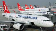 وعده مجدد ترکیش برای برقراری پرواز استانبول-تهران از 5 مهرماه