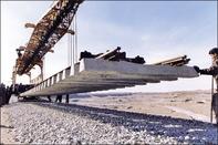 اعتبار پروژه راهآهن خرمآباد هزار میلیارد است