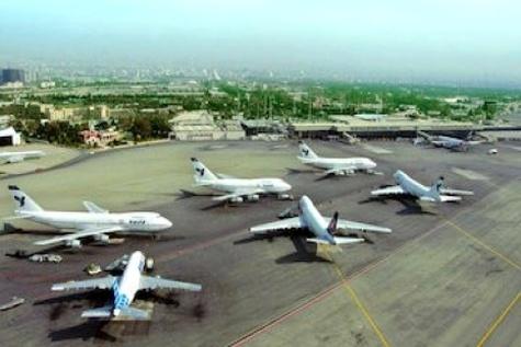 ◄ آخرین وضعیت پروازها در فرودگاه مهرآباد تهران