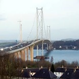 Transport Scotland reopens Forth Road Bridge for public buses