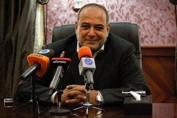 ایران آماده مذاکره برای پرداخت غرامت به هواپیمای اوکراینی است