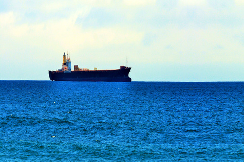 Progress made in developing GHG strategy for international shipping