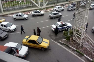 تاکسیرانی ورامین اجازه دخالت در امور آژانس ها را ندارد