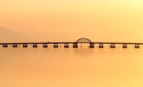 دریاچه اروميه