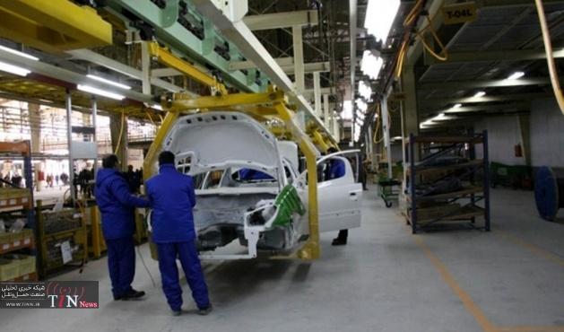 لابیگری خودروسازان مزیت این صنعت برای جذب منابع مالی دولتی است
