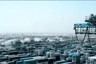 مدیرعامل تایدواتر: به آینده تایدواترخوشبینم
