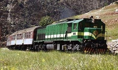 پیشرفت ۲۰ درصدی پروژه راه آهن خراسان جنوبی