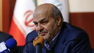 بوی نامطبوع فرودگاه امام باید تا پایان دولت از بین برود