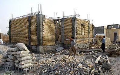 کمتر از نصف مسکن روستایی خراسان شمالی غیرمقاوم است