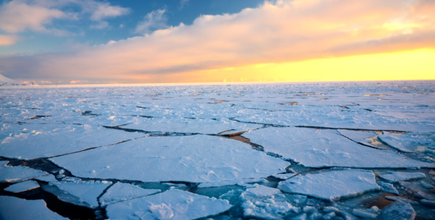 EU commits to help the Arctic adapt to climate change