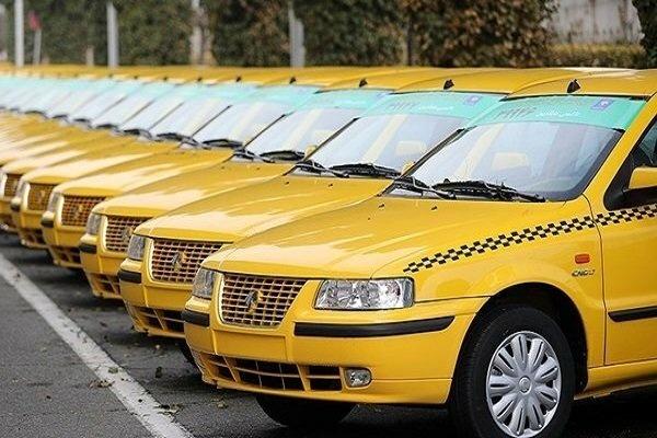 تاکسیهای پایتخت به زودی صاحب پروانه بهره برداری میشوند