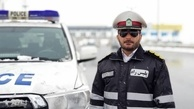 گشتهای محسوس و نامحسوس پلیس برای برخورد با متخلفان