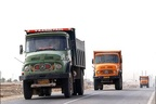 اخذ حق دسترسی از ناوگان باری جادهای ضروری است
