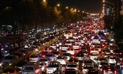 اصلاح بندهای برنامه پنج ساله سوم شهرداری تهران در حوزه حمل و نقل و ترافیک