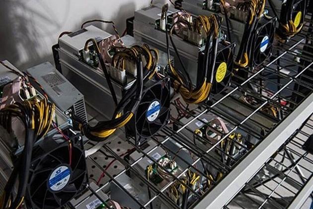 ۸۰۹ دستگاه استخراج ارز دیجیتال در زنجان کشف شد