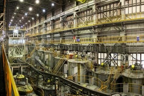 طرح تاسیس کارخانه موتور دیزل در تبریز