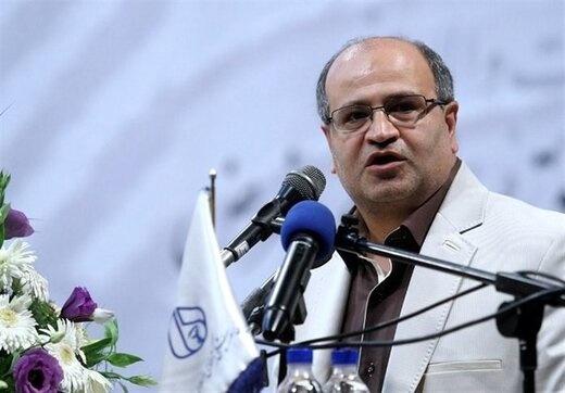 چند درصد مردم تهران در خانه ماندن را کاری بیهوده میدانند؟