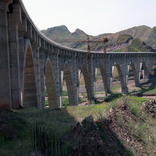 راهآهن قزوین-رشت پروژهای با دستاوردهای بسیار