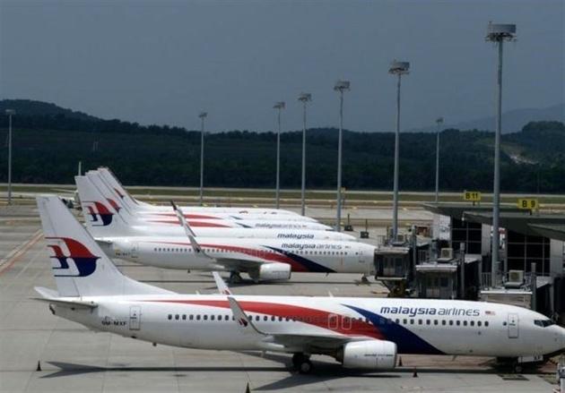 احتمال تعطیلی خطوط هوایی مالزی