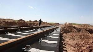 خط ریلی بوشهر 90 میلیارد تومان بودجه میگیرد