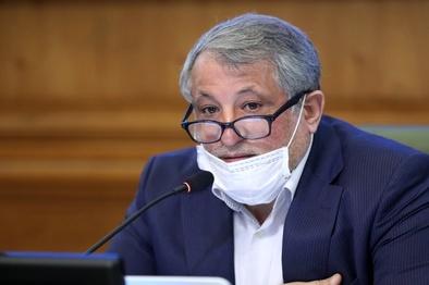 آمار فوتیهای کرونا در تهران به ۷۰ نفر رسید