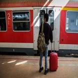 کارنامه جابهجایی ریلی مسافر در نیمه اول امسال