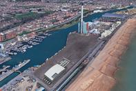 Green hydrogen plant to be developed at Shoreham Port