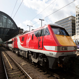 Virgin Trains launches Seatfrog first class upgrade auction app