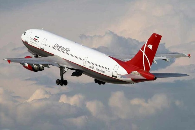 Qeshm Air in talks with Boeing on 20 jets: CEO