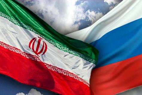 Iranian, Russian top Generals discuss closer defense ties