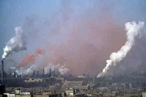تعریف ٨٥ فعالیت در ٣٥ سازمان برای بسته شدن پرونده آلودگی هوا