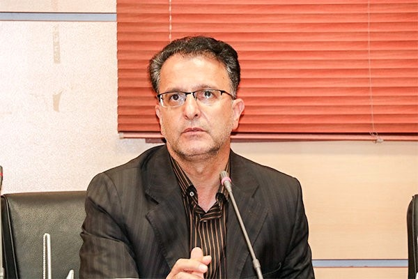 اعتبار مورد نیاز جداسازی باندهای گردنه اسدآباد