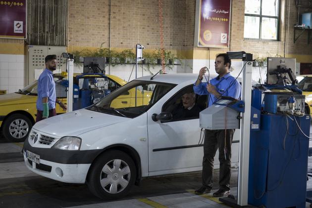صدور معاینه فنی برتر برای ۳۵۶ هزار خودروی پایتخت/ کاهش ۱۳ درصدی مراجعات مجدد