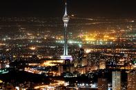 تهران در گذشته شهری خاکستری بود