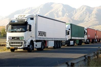 رفع فوری مشکلات تردد در مرزها/ رانندگان ایرانی با سفارتخانهها تماس بگیرند
