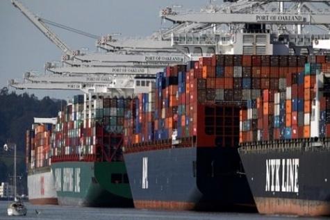 Impasse over cargo handling continues