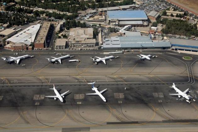 مشکل صنعت هوانوردی کشور ورود چند هواپیما نیست