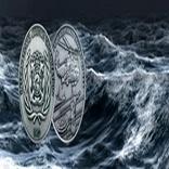 دریافت تقدیرنامه شجاعت در دریا توسط کاپیتان محمود باغستانی