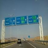 آزادراه قزوین-زنجان دولتی شد